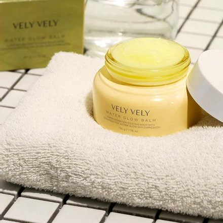 Vely vely water glow balm